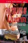 For the Love of Quinn