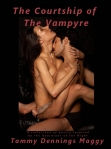 New Cover for the Vampire poetry