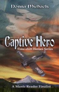 cover for Capitve Hero