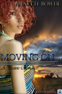 Moving On Cover Ann Bower