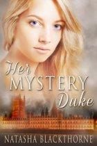 Her Mystery Duke Cover
