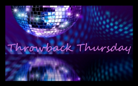 Throwback Thursday layers