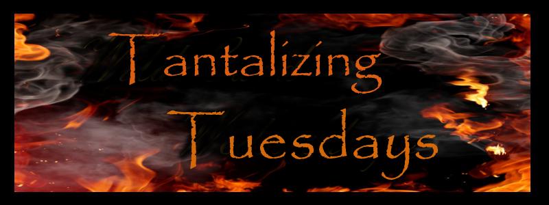 Tantilizing Tuesdays
