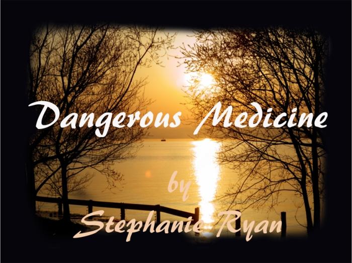 dangerous medicine banner