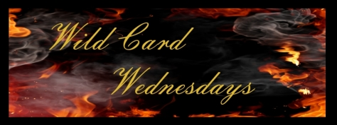 Wild Card Wednesdays Banner