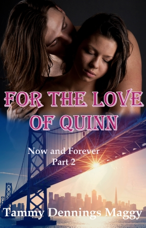 For the Love of Quinn Part 2 ebook